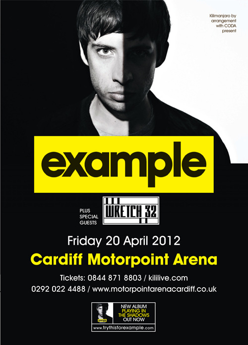 Example Cardiff small