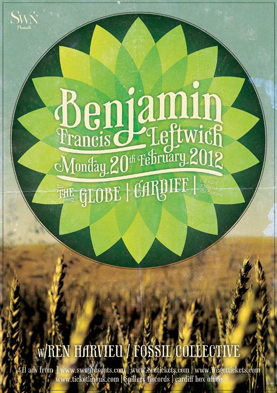 Benjaminflatblog