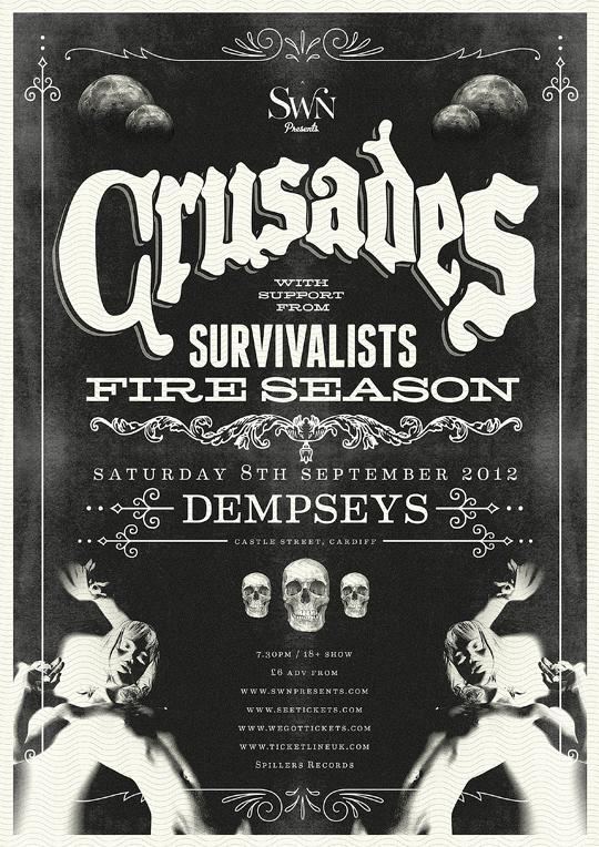 Crusadesblog
