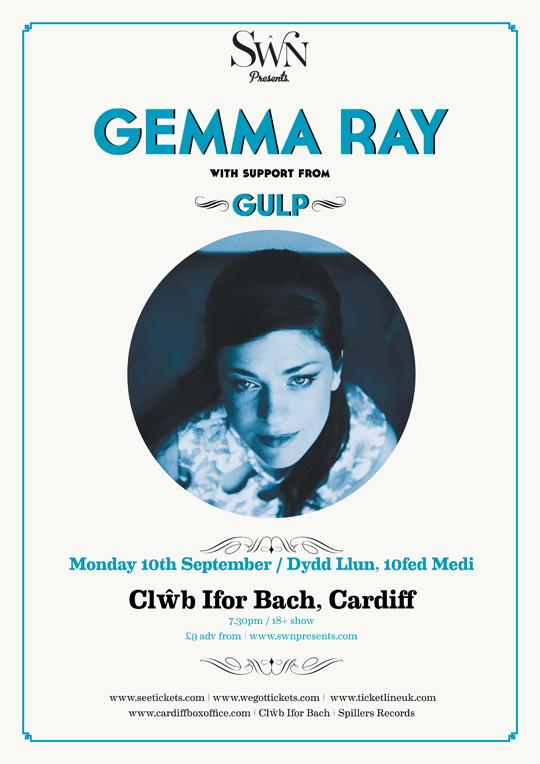 Gemma-RayBlog